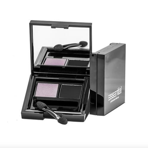 Deluxe - Duo eyeshadow
