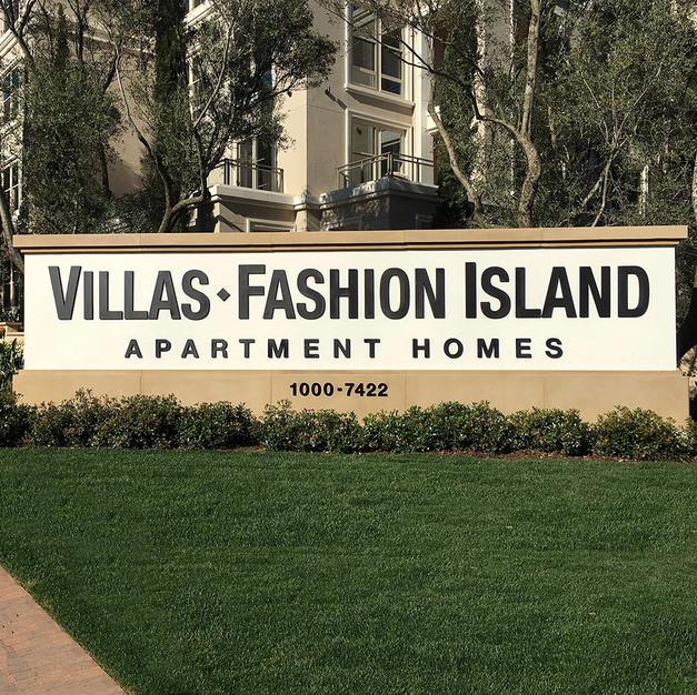 Villas Fashion Island Apartment Homes