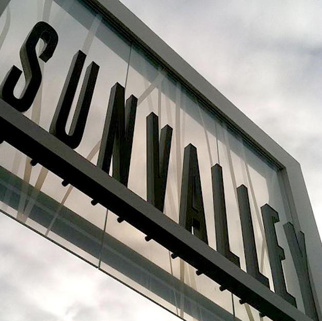 Sunvalley Mall