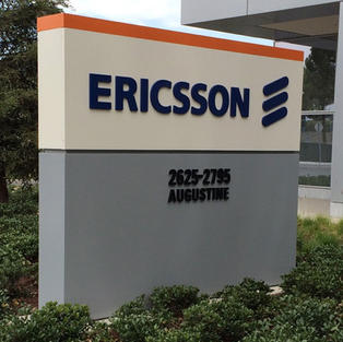 Ericssson