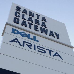 Santa Clara Gateway
