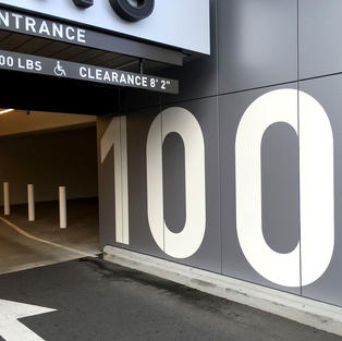 100 Spectrum Center Drive