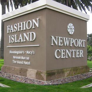 Fashion Island at Newport Center