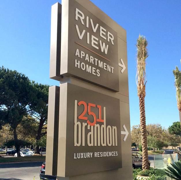 River View Apartment Homes