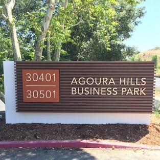 Agoura Hills Business Park