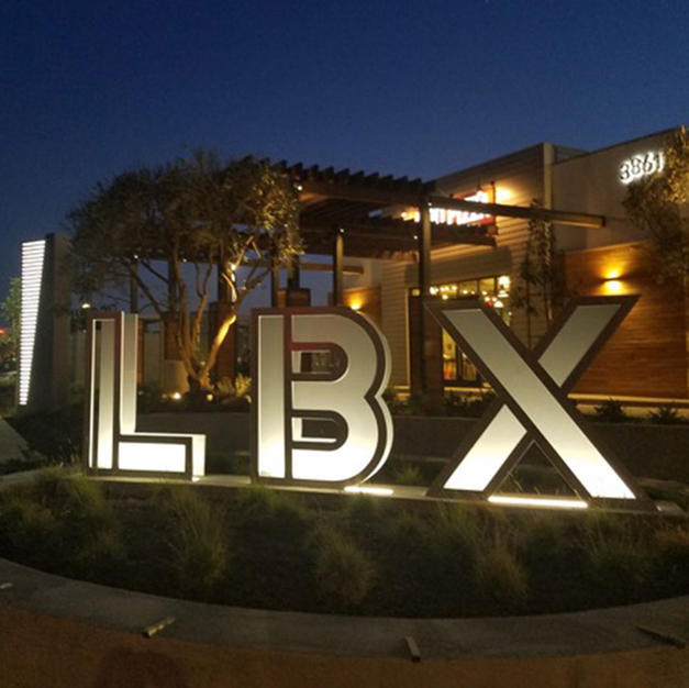 Long Beach Exchange