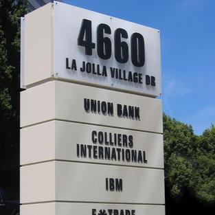 La Jolla Centre