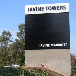 Irvine Towers