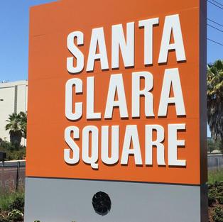Santa Clara Square
