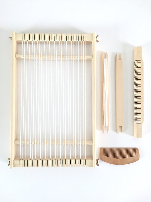 Weaving Loom for woven wall hanging