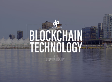 Blockchain Technology - What's all the buzz about?
