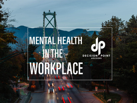 Mental Health in the Workplace During COVID-19