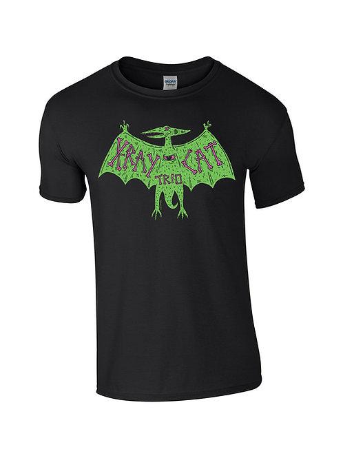 Terrordactyl T-Shirt by Wölfmask