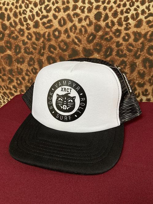 Vampyr Surf Rock & Roll Trucker Hat