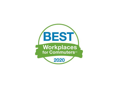 KPM Franklin Named One of the Best Workplaces for Commuters in 2020