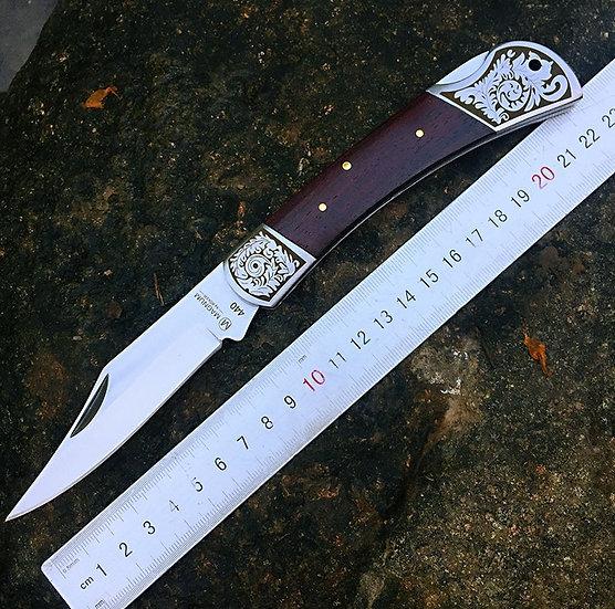 Nóż dla dżentelmena