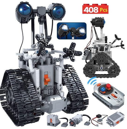 Ekstra Robot 408 elementów