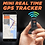 Thumbnail: Dyskretny lokalizator GPS