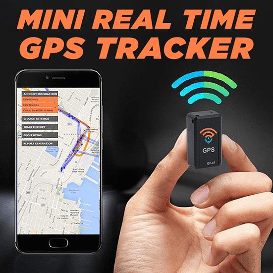 Dyskretny lokalizator GPS