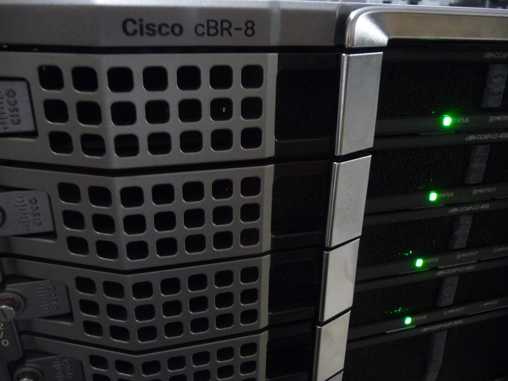 Coap Cisco