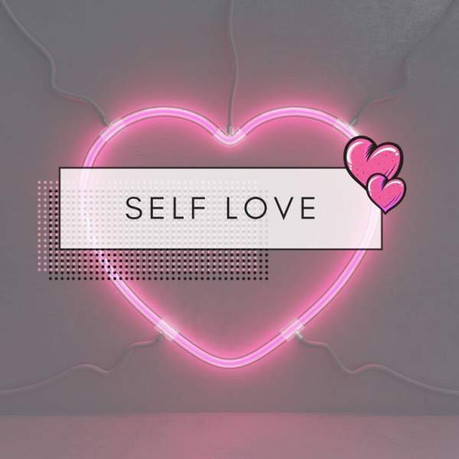 HOW TO LOVE YOURSELF | STEAL MY TOP 5 SELF LOVE HABITS