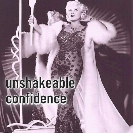HOW TO DEVELOP UNSHAKEABLE SELF CONFIDENCE