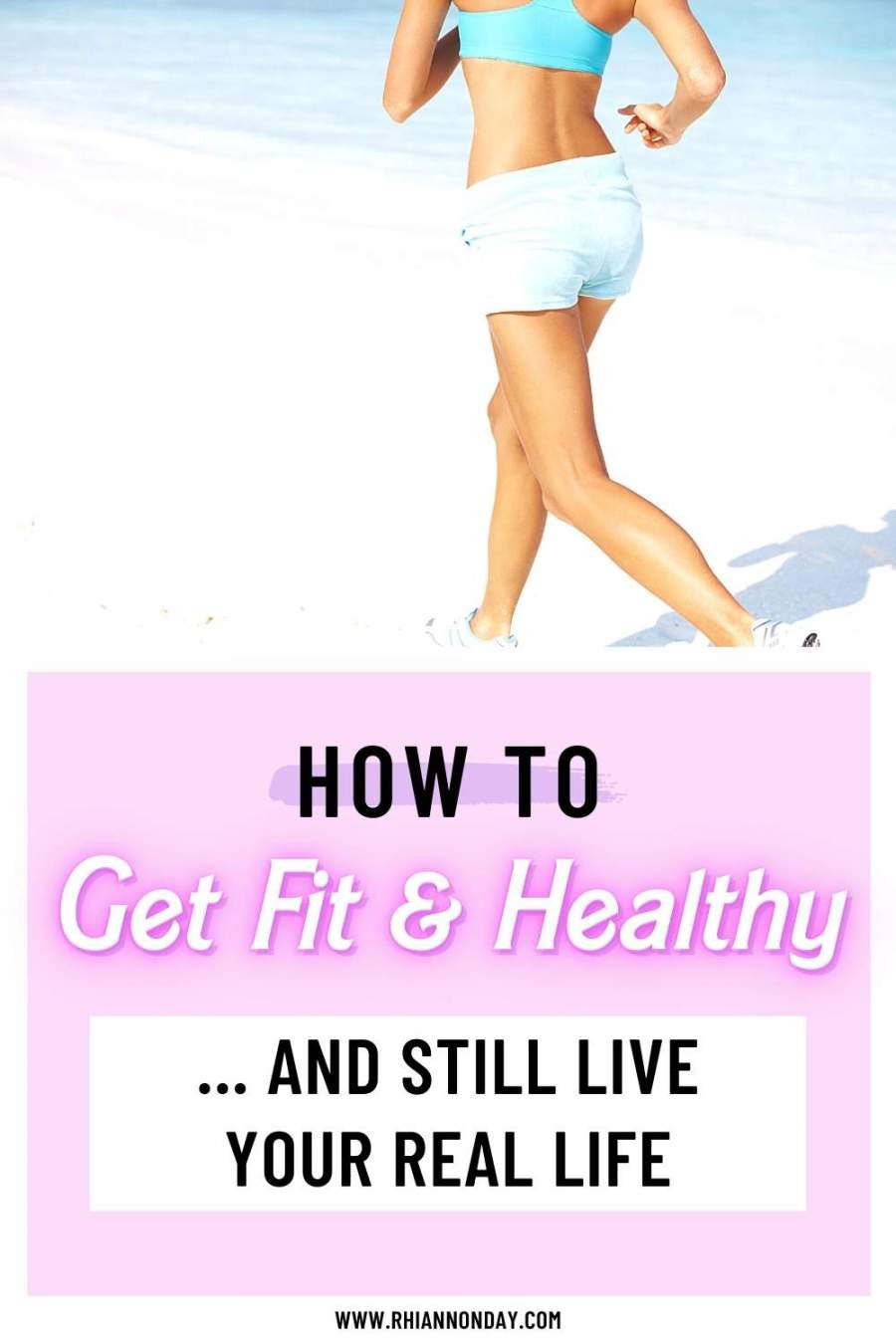 Does your current diet plan feel so restrictive it's impacting on your lifestyle?  Are you looking for a way to get fit + healthy and still live your life?  Here's what you need to know. #fitnessjourney #healthylifestyle #weightloss