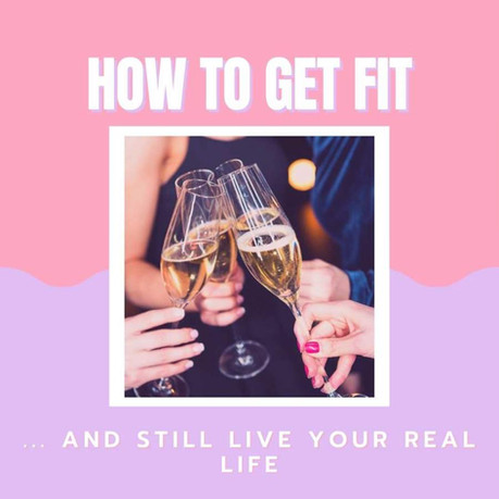 DAY 4 | HOW TO GET FIT AND LIVE YOUR BEST LIFE AT THE SAME TIME