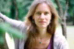 Portrait Ines Koßmagk Berlin Massage Rebalancing