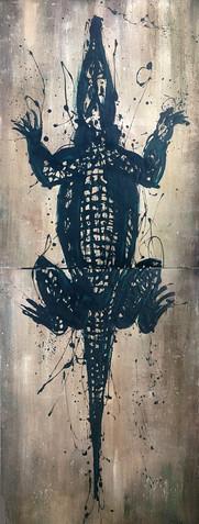 Aligator, 2018