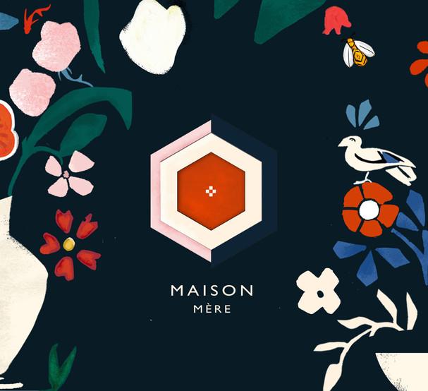 MAISON MÈRE