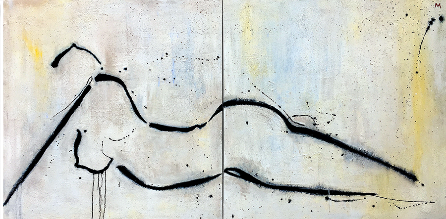 Arrière Pensée, 2017