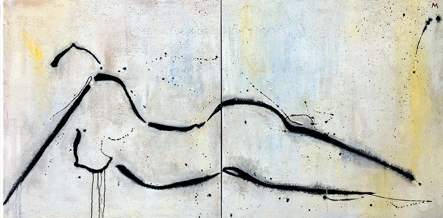Arrière-pensée, 2017