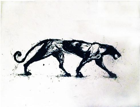 Black Panther 2016