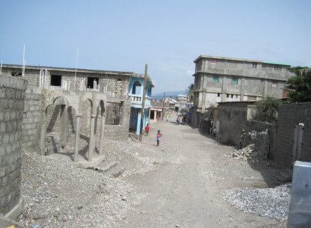 Are We Helping or Hurting Haiti?