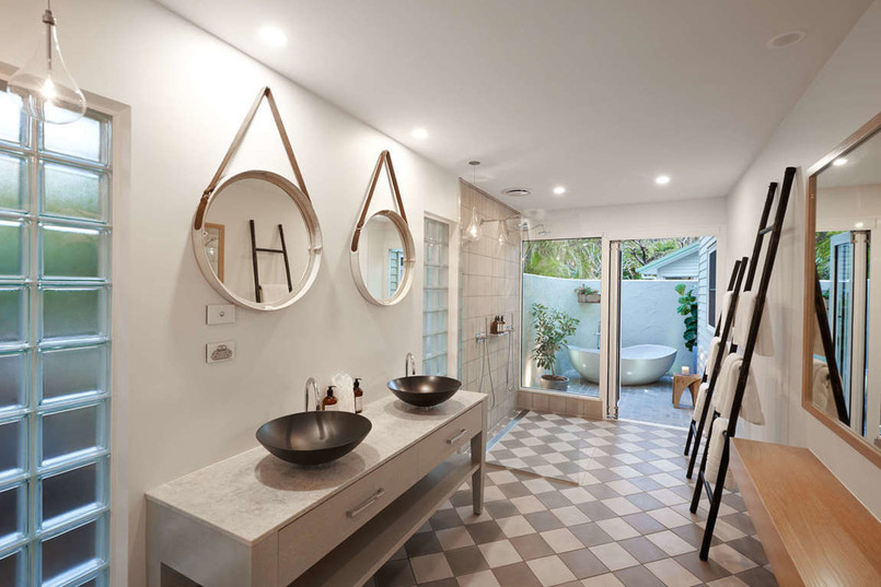 Interior Designer architecte d'interieur
