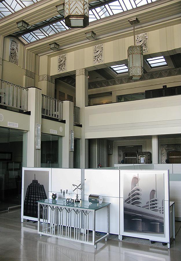 Interior Designer architecte d'interieur