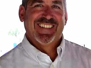 Brian Ama - New Vice President