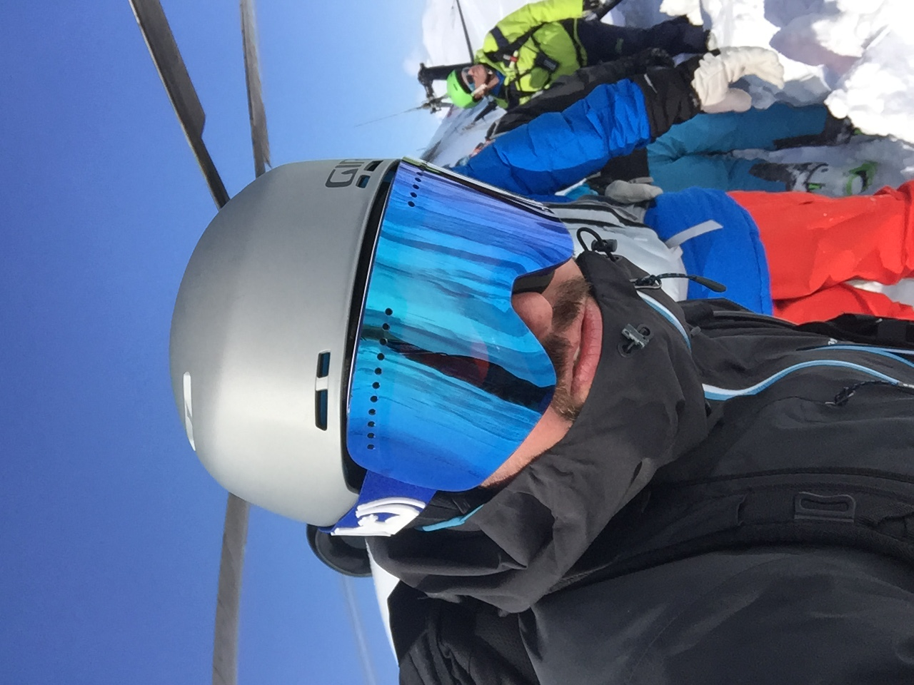 business coaching ski incentive 5