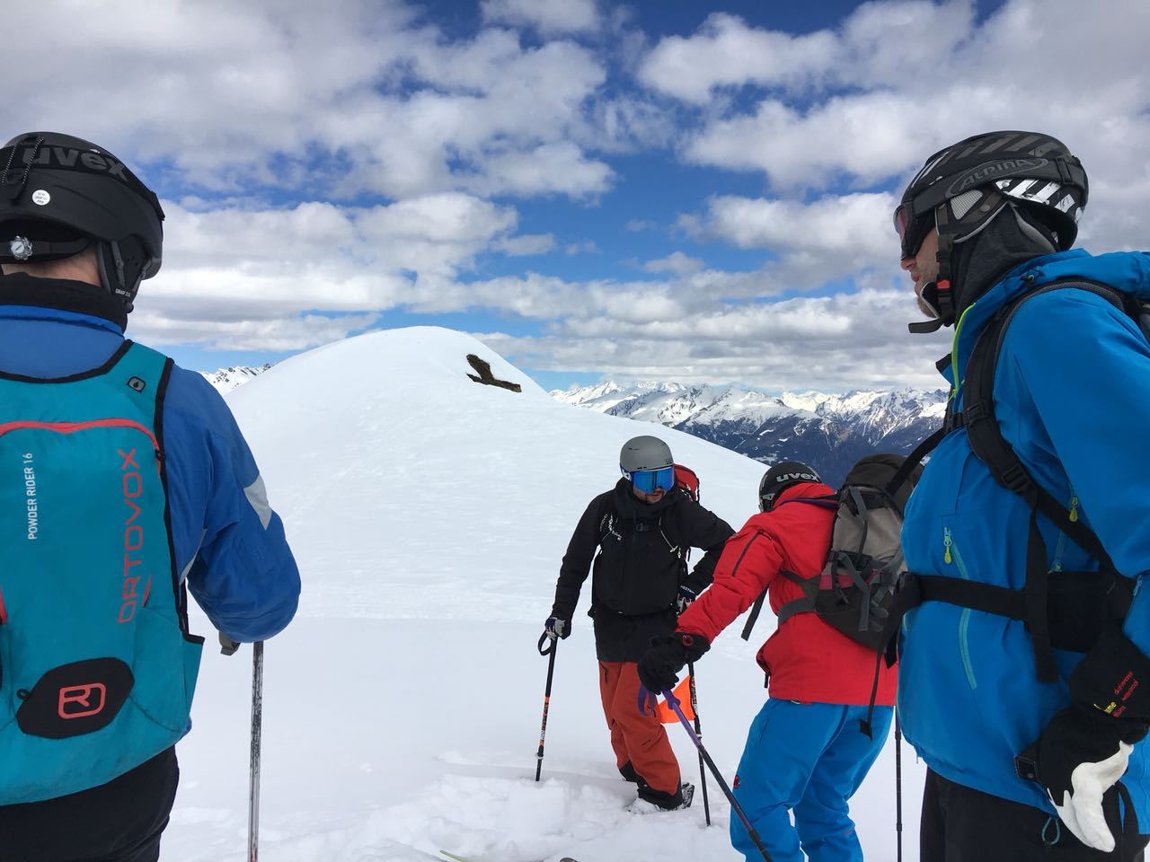 business coaching ski incentive 1