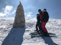business coaching ski incentive 17
