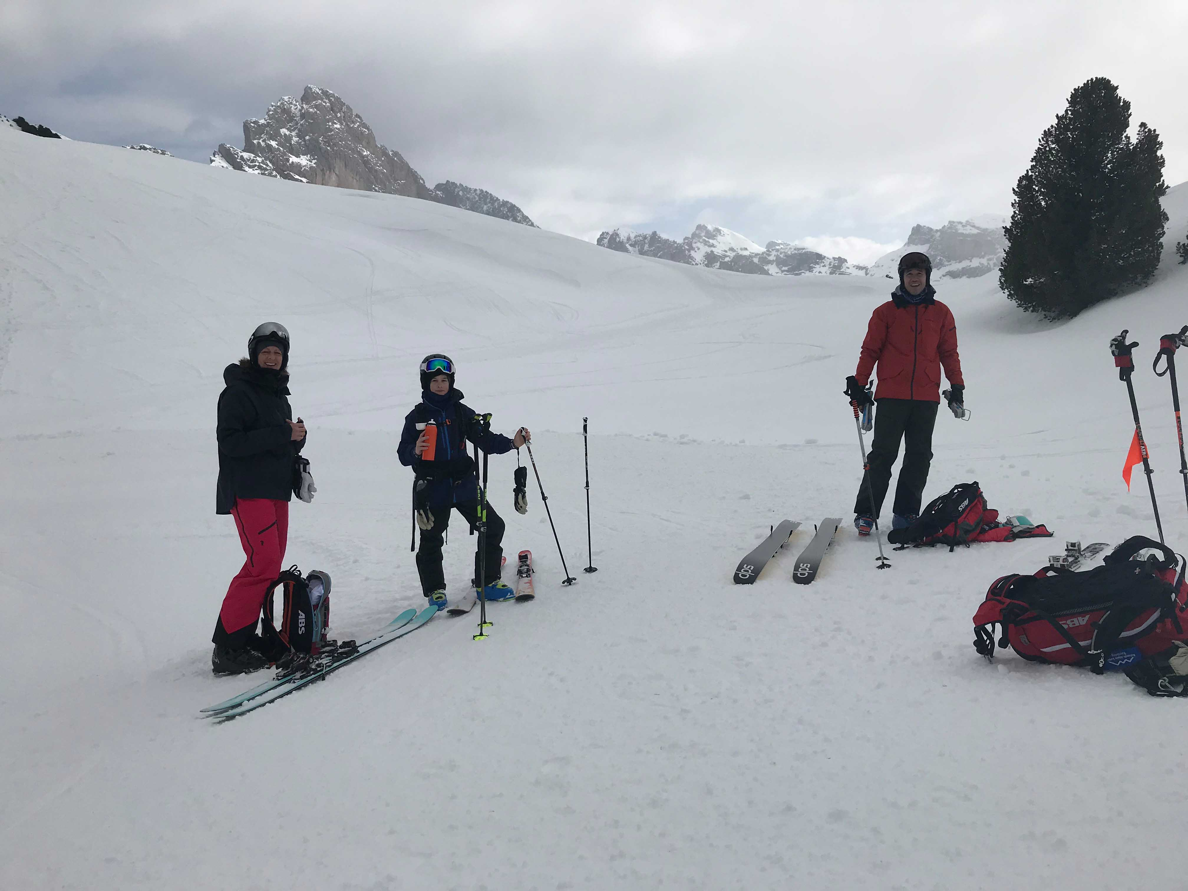 business coaching ski incentive 21