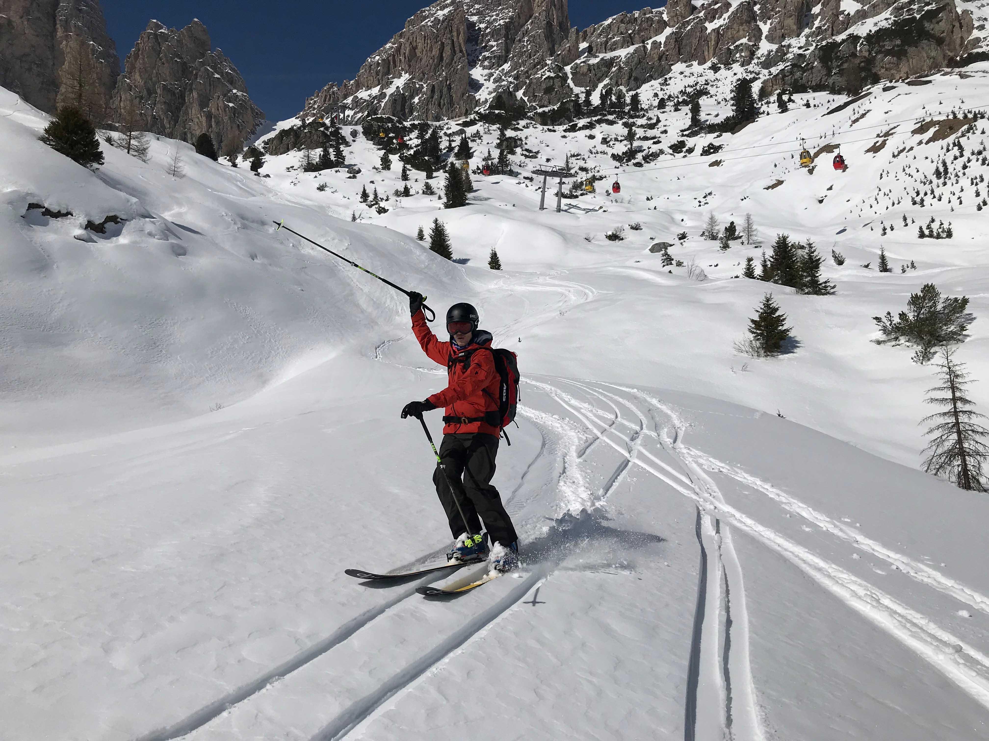 business coaching ski incentive 19