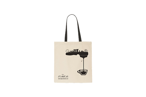 d'Good Tote Bag