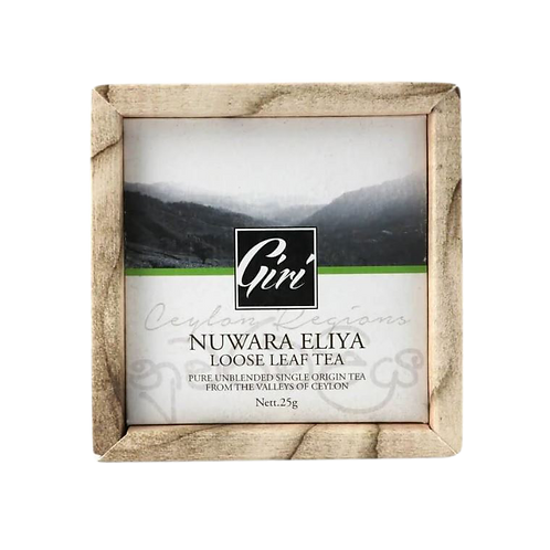 Giri Nuwara Eliya Seasonal Tea