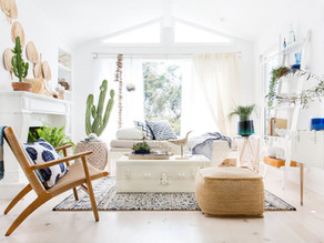 Cómo decorar tu casa en Fuerteventura con el Estilo Costero para crear el ánimo de vacaciones.