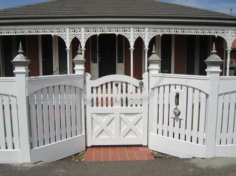 Ornate Gate & Picket.JPG