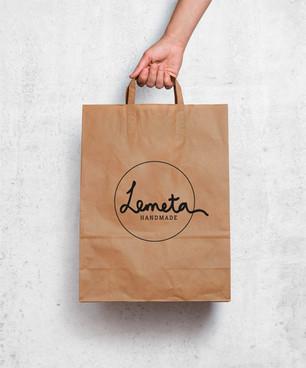 Lemeta Logo