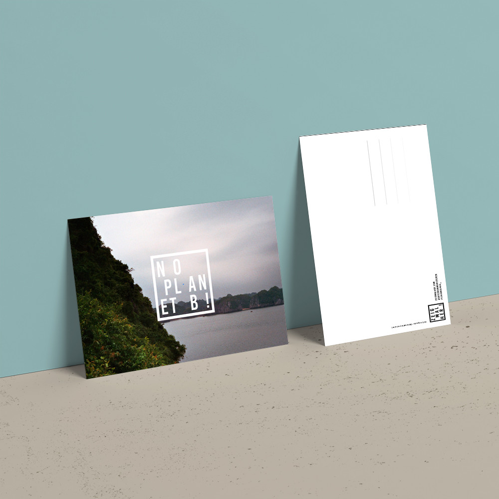 Postkarten ZMH