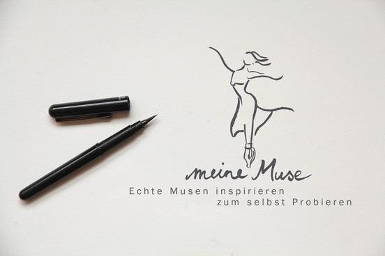 Meine Muse Logo